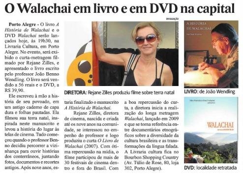 Jornal de Novo Hamburgo - 25.05.14
