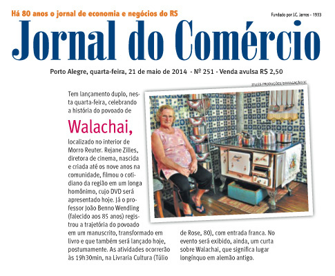 Jornal do Commercio - 25.05.14