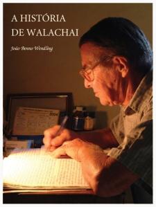 capa livro - A Historia de Walachai web